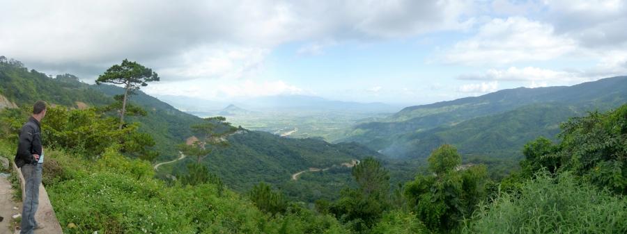 Dalat Mountain Pass