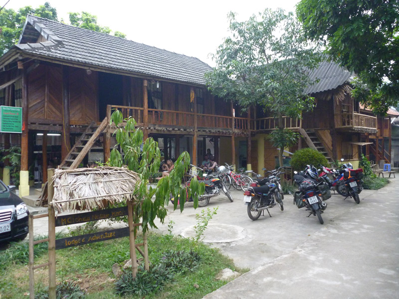 Mai Chau Nature Place Lodge & Adventure