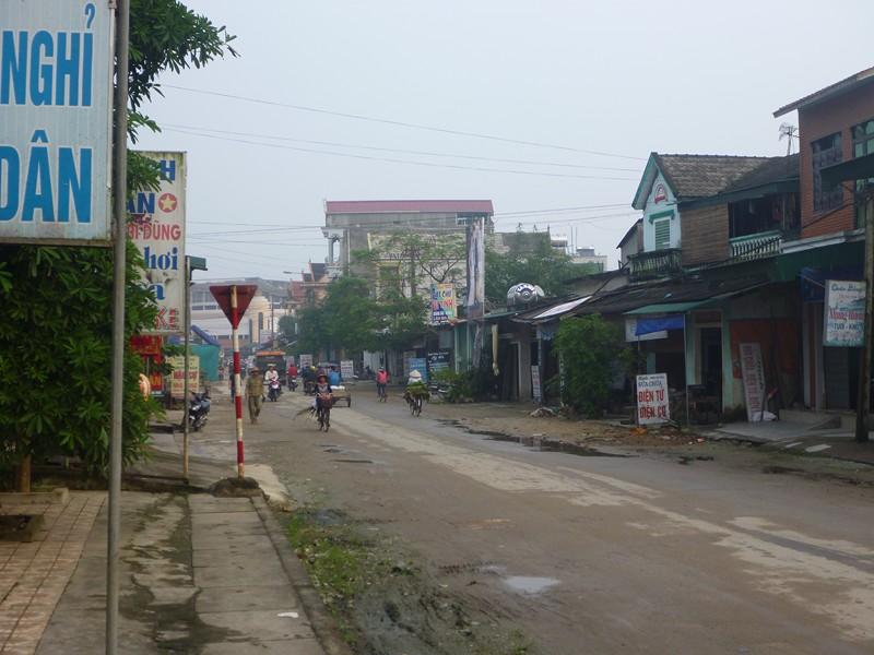Pho Chau Streets