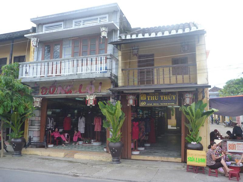 Thu Thuy Silk Tailor