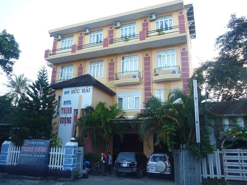 Hotel Thinh Vuong