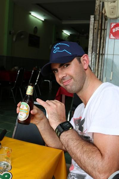 2nd Beer Laos
