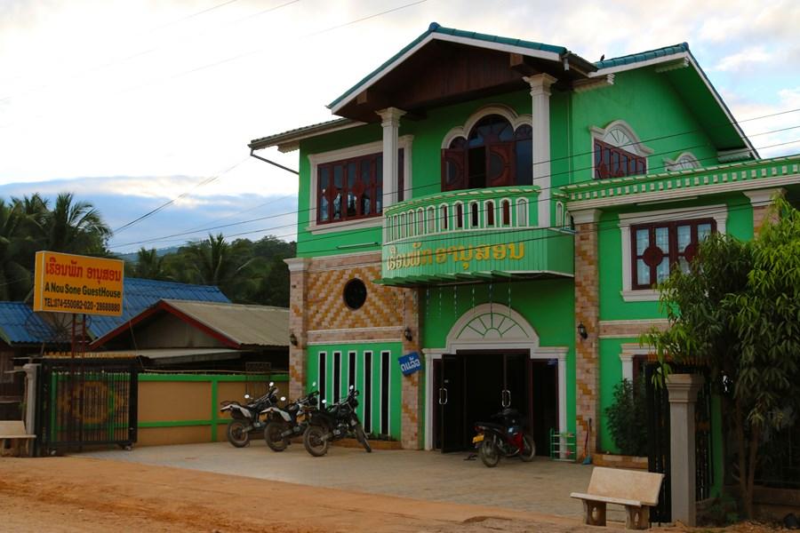 A Nou Sone Guest House