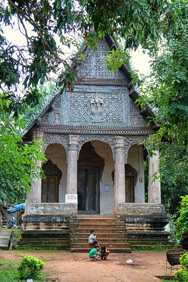 Lung Prabang Temple