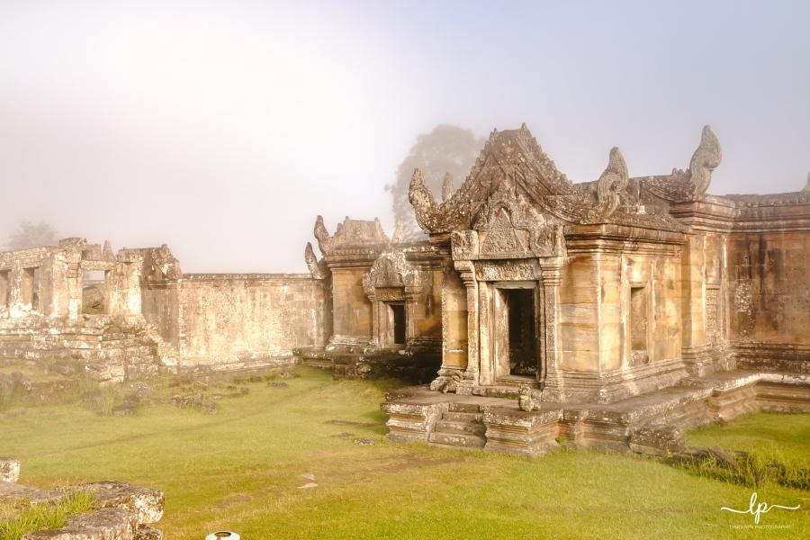 preah vihear temple motorbike tour