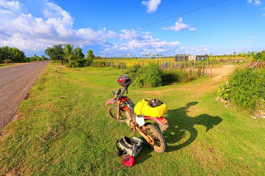 Scenic Cambodia