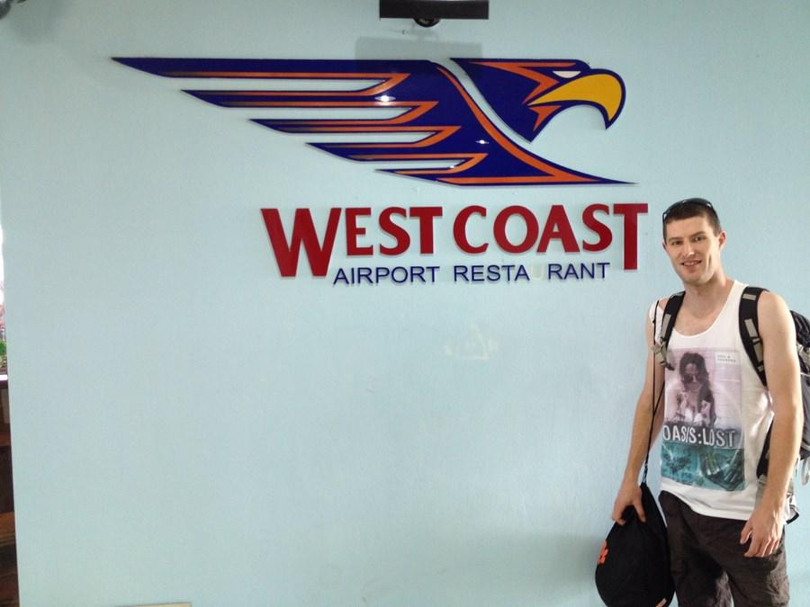 WestCoast restaurant